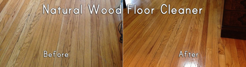 Natural Hardwood Floor Cleaner Recipe Pins And