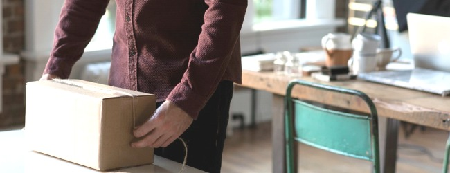 5 tips for an organized move
