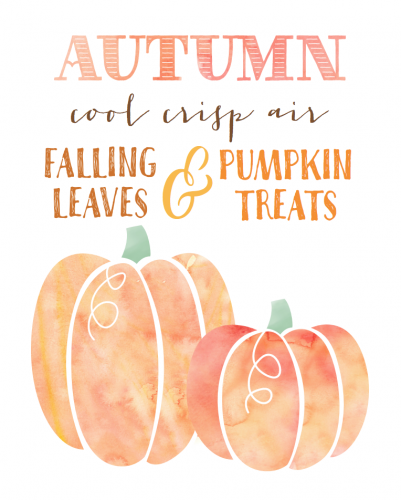 These printables are all adorable and free- and they really get my home feeling like fall! Each free printable is so autumnal and fun. My favorite is number 10!
