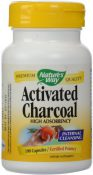 amazon activated charcoal