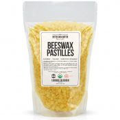 amazon beeswax