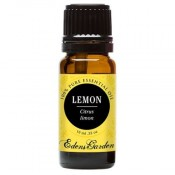 amazon lemon essential oil