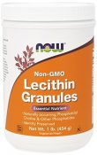 amazon soy lecithin granules