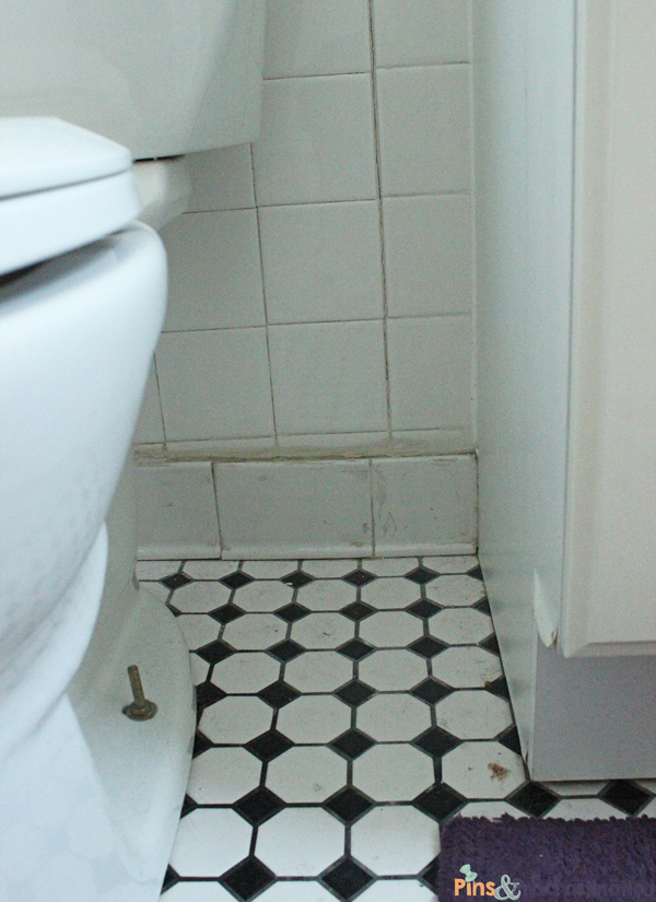 Green Bathroom Cleaners Tub and Tile Cleaner