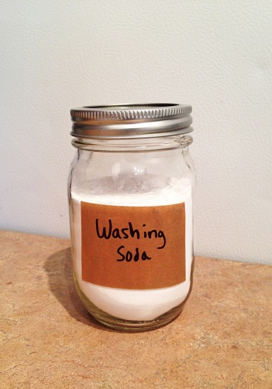 Baking soda isn't just for baking anymore! It is a great ingredient that can be used from everything from green laundry detergent tabs, to exfoliating face scrubs, and even homemade shampoo! Learn all about these 10 different great uses for baking soda here- you definitely haven't thought of them all.